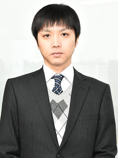 鵜川 敬(うかわ たかし)